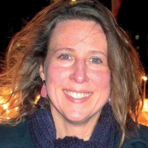 Claudia van der Heijde
